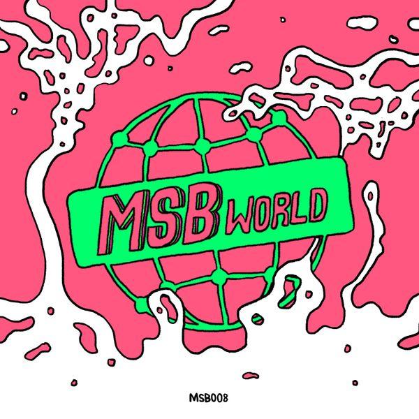 MSBWorld 008 - MadStarBase