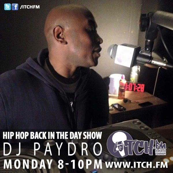 ItchFM