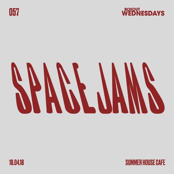 BW057.2 - Spacejams