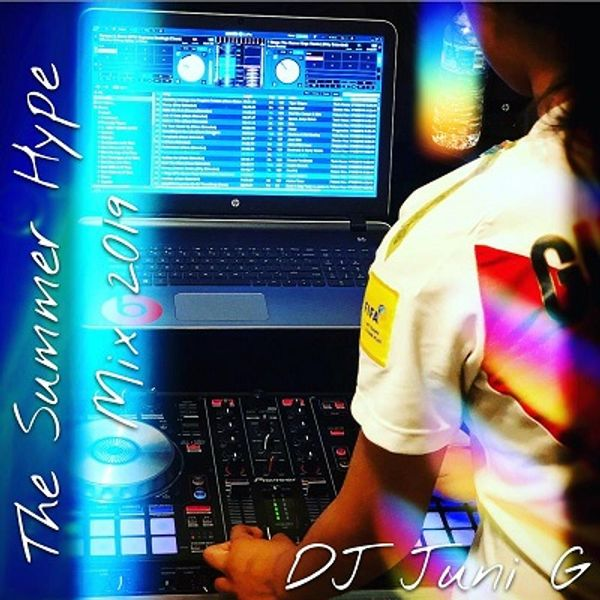 mixcloud DJ-Juni-G