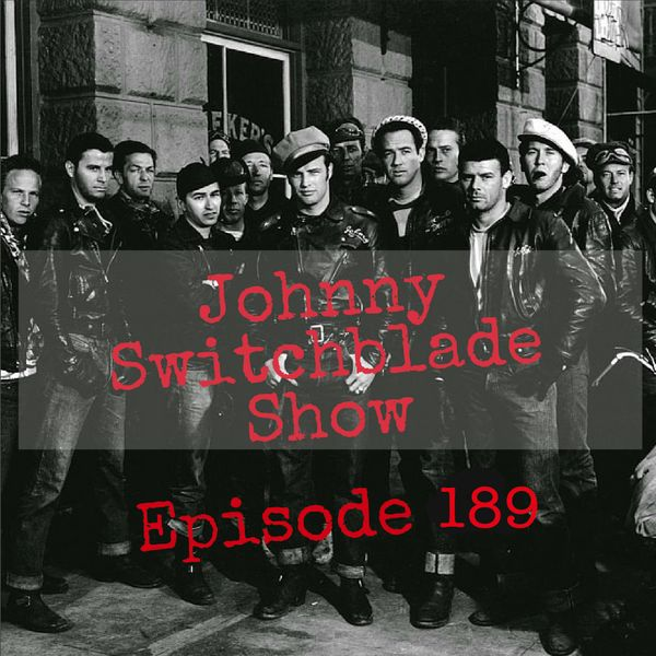 JohnnySwitchblade
