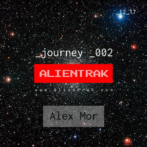 alientrak