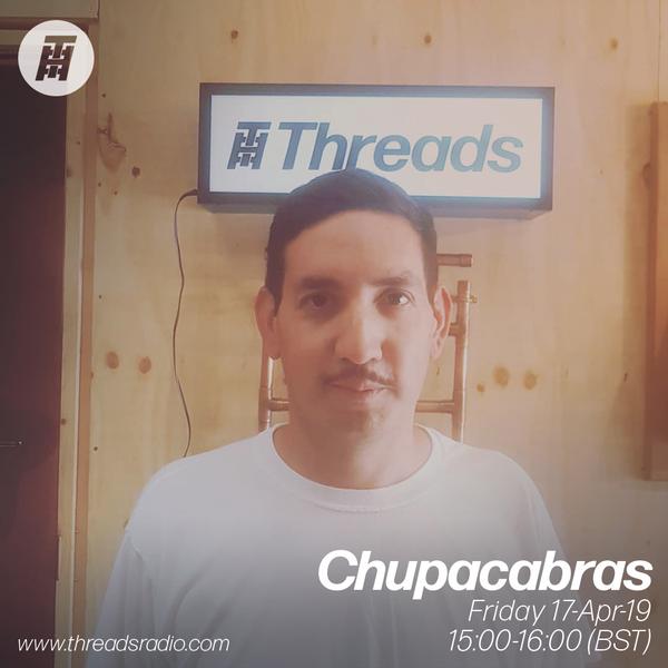 ThreadsRadio