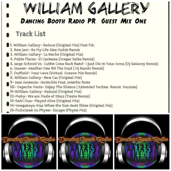 williamgallery