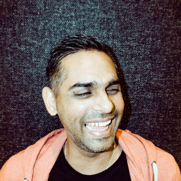 Guest Mix 165 - Adam Rahman