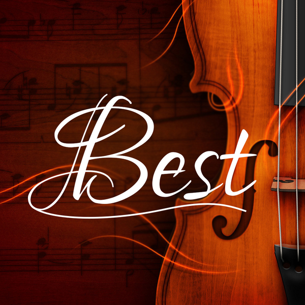 Best of 5 Instrumental Music Recordings