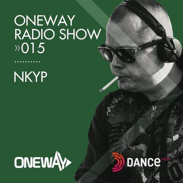 One_Way_Music_radio_show