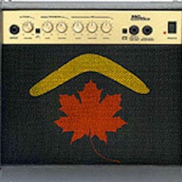 mixcloud ozstrandedradio