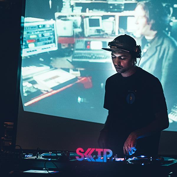 Guest Mix 014 - DJ Skip