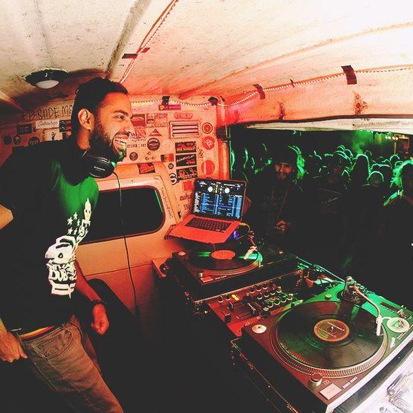 Pressure Drop 082 - Diggy Dang   Reggae Rajahs