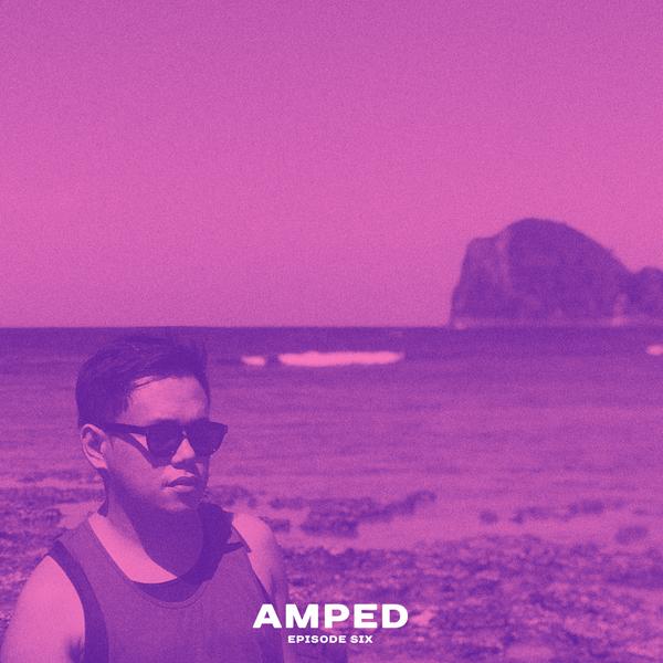 mixcloud AMP-DJ