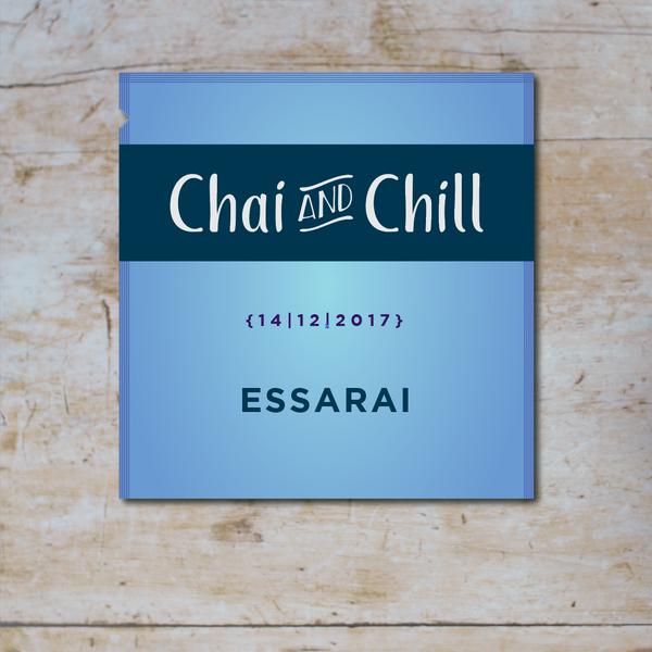 Chai and Chill 014 - essarai