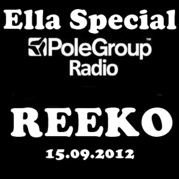 mixcloud SetLivePoleGroup
