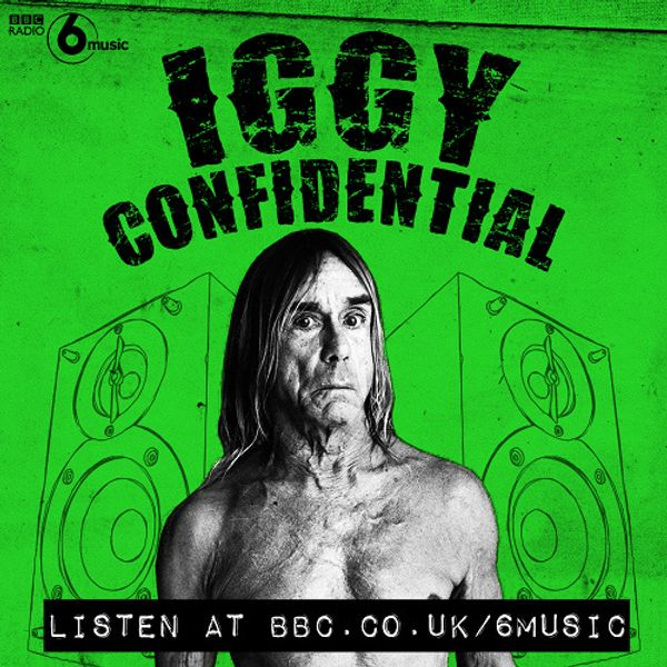 IggyConfidential