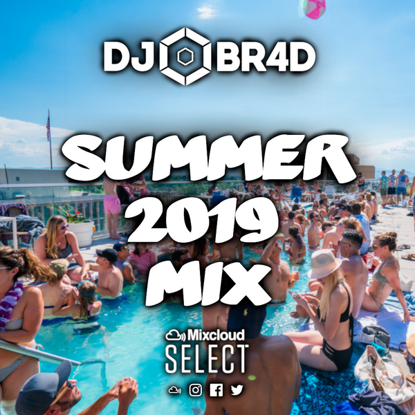 Summer 2019 - RnB Mix