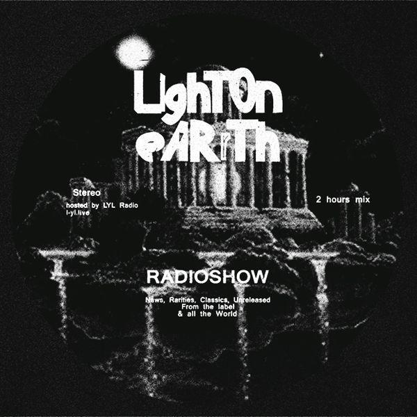 mixcloud lylradio