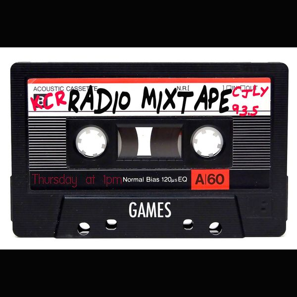 RadioMixtapeCJLY