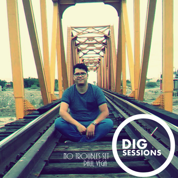 DIGSESSIONS