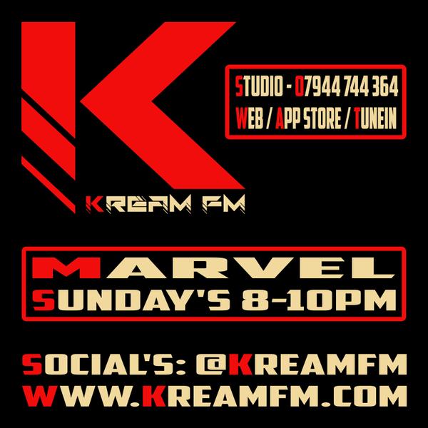 KreamFM