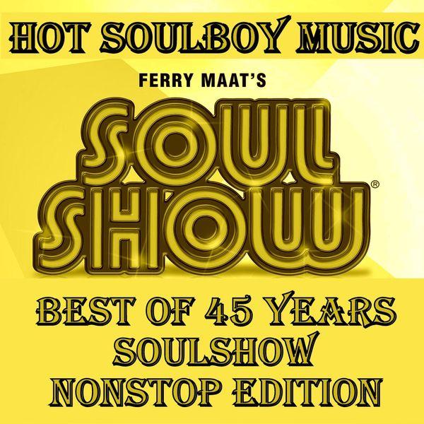 mixcloud SOULBOY12345