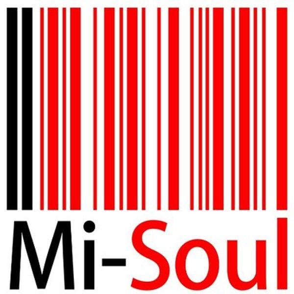 mixcloud TheMediaShow