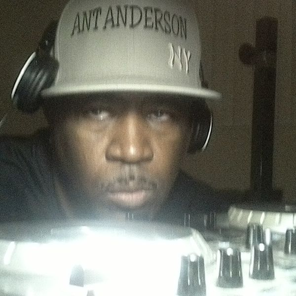 mixcloud antanderson