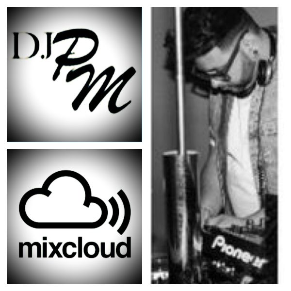 mixcloud paulmicklewright94
