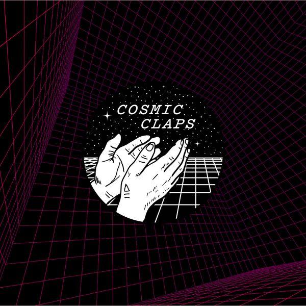 Cosmic Claps 011 - dreamstates
