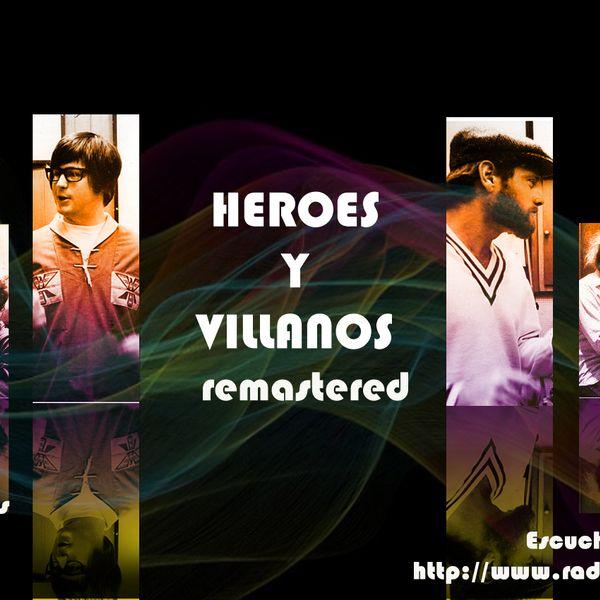 heroesyvillanos17