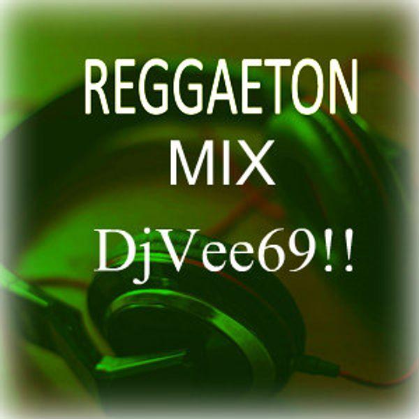 mixcloud DjVee69