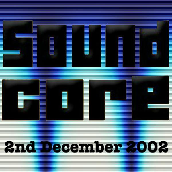 mixcloud soundcoreradio