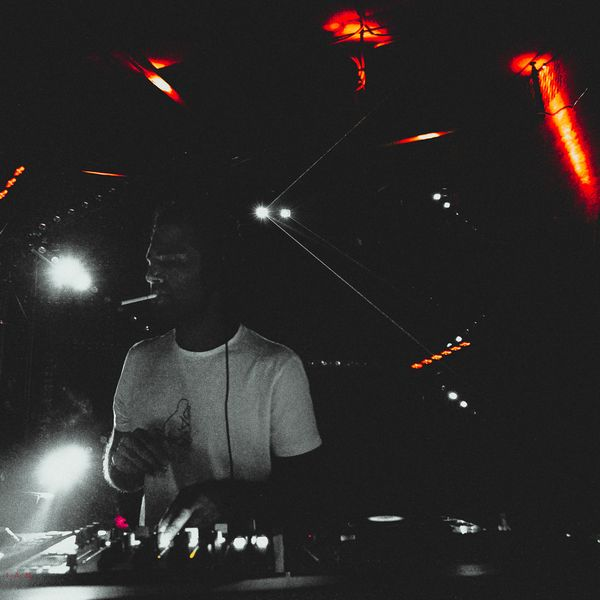 Guest Mix 263 - Kambiz