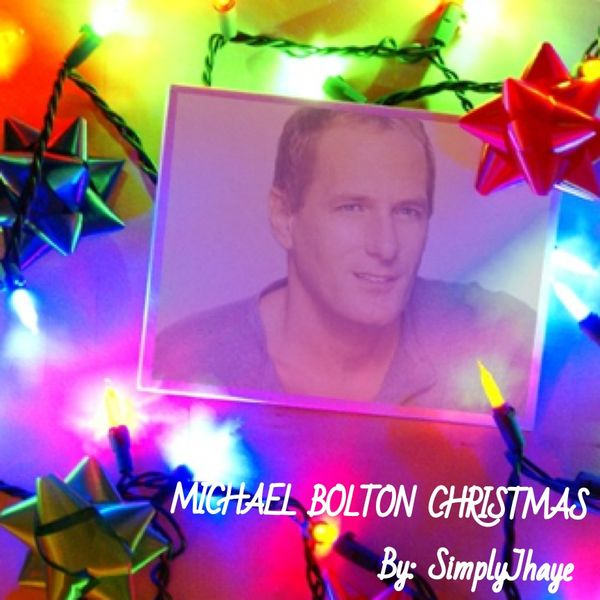 michael bolton its christmas by simplyjhaye mixcloud - Michael Bolton Christmas