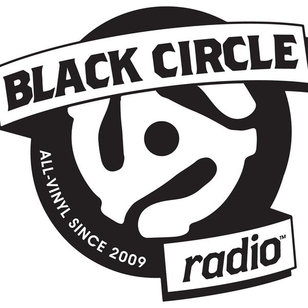 BlackCircleRadio