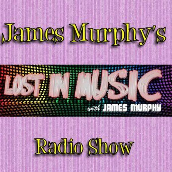 mixcloud james-murphy39