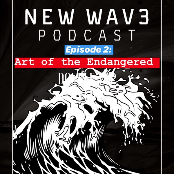 Newwav3Podcast