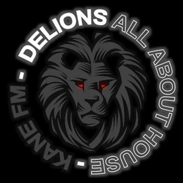 Kfmp:Delion - All About House - Kanefm 09-01-2016