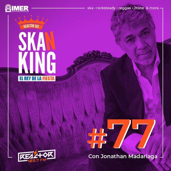 mixcloud Skanking105