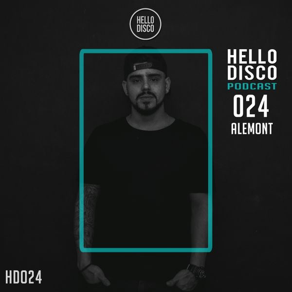 hello-disco