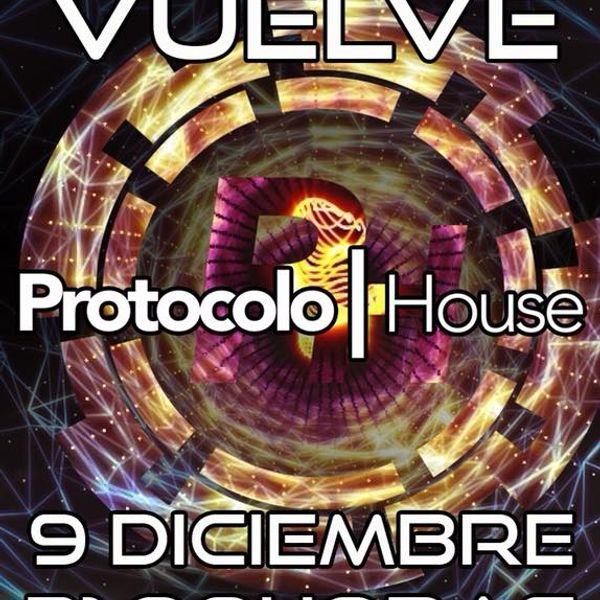 ProcotoloHouse
