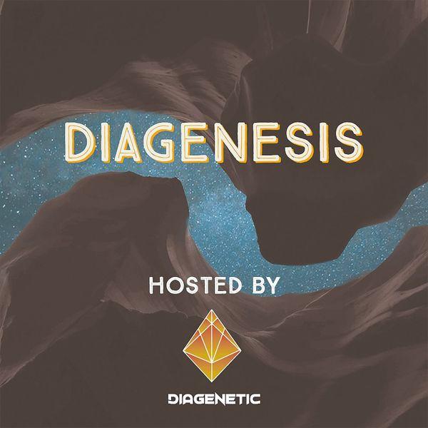 diagenetic