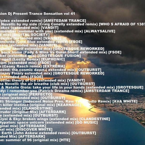 transesiondj-tranceforever