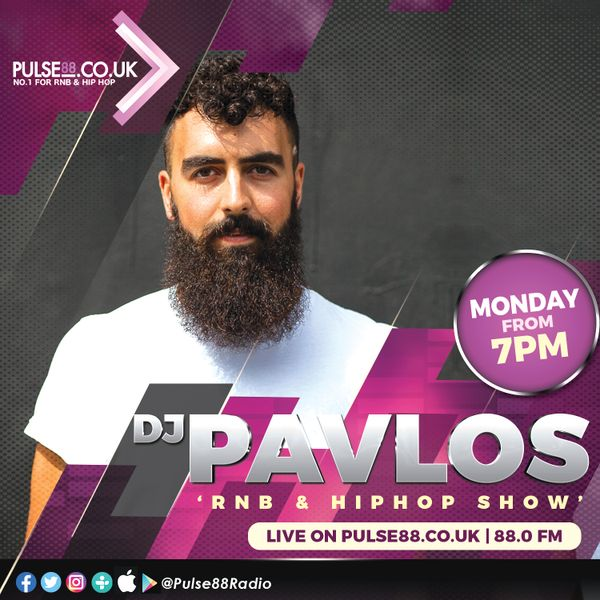 mixcloud DJPavlos
