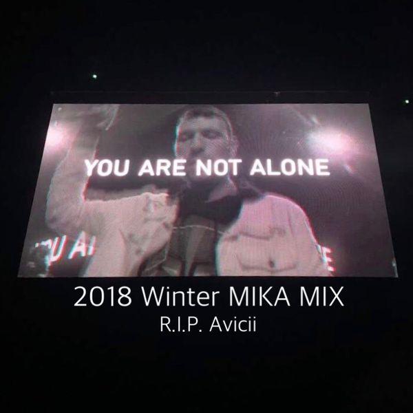 Mikamiiix