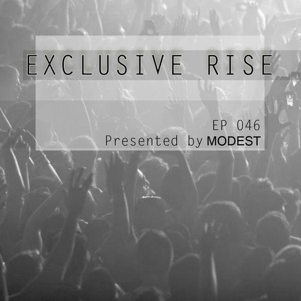 mixcloud modest_exclussive