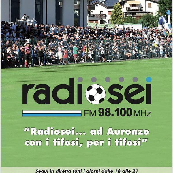 Radiosei