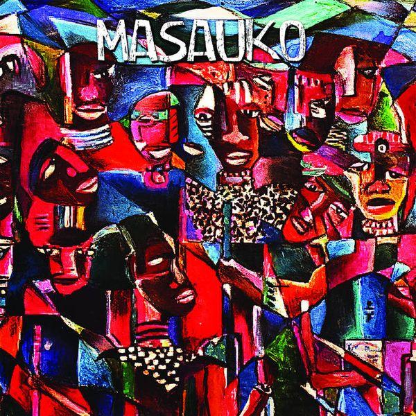 MASAUKO