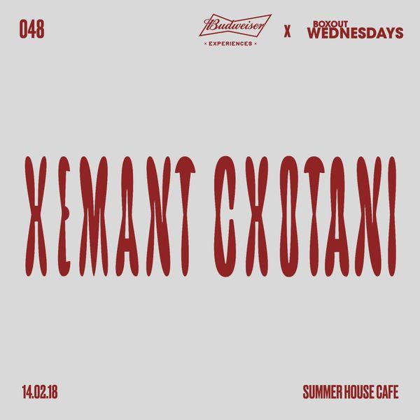 Budweiser x BW048.1 - Hemant Chotani