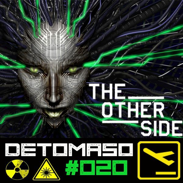 Detomaso – The Other Side #020