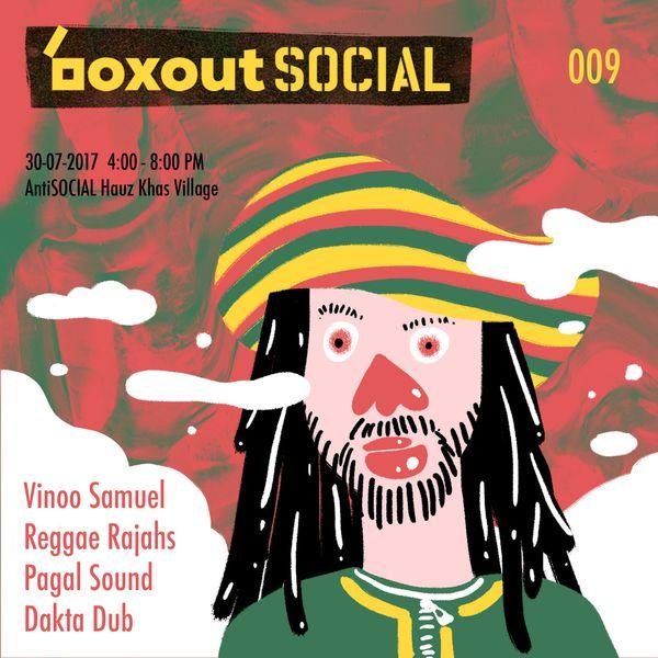 BS009.2 - Reggae Rajahs